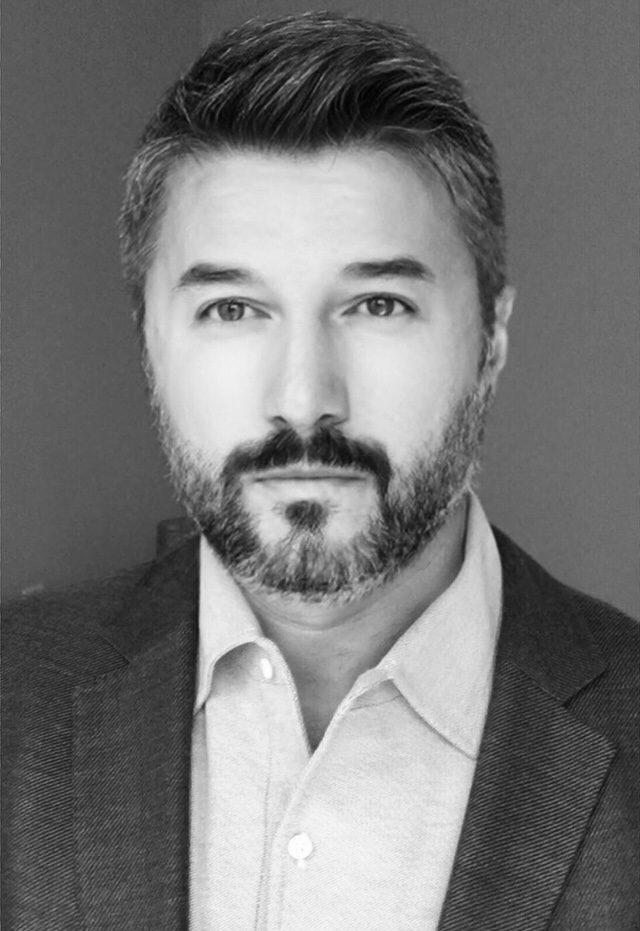 Marius Georgescu President & CEO of CATCAN HOLDINGS INC.