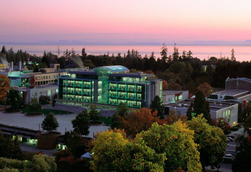 Regent College UBC