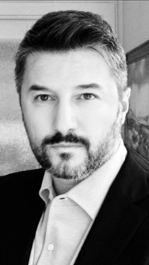 Marius Georgescu CEO CATCAN